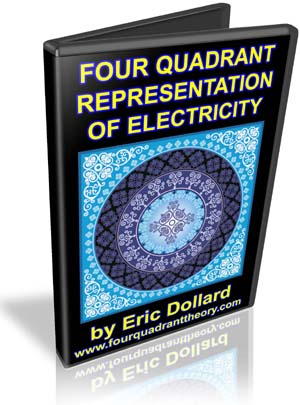 Four Quadrant Representation of Electricity