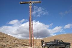 DE Pole