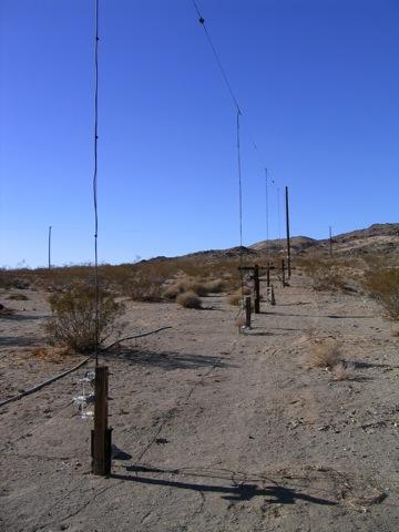 End Fire Antenna