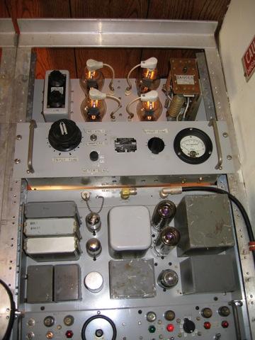 Western Electric Rack #3