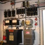 Primary Power Switchboard