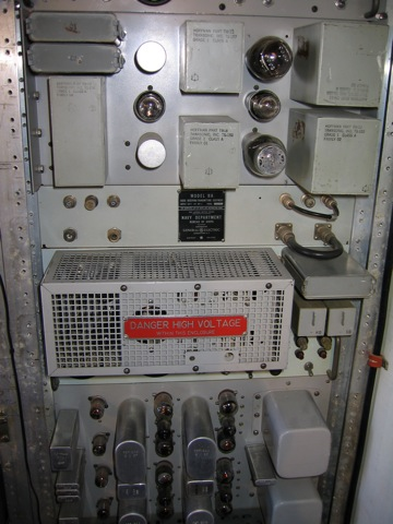 Western Electric Rack #3 Mid