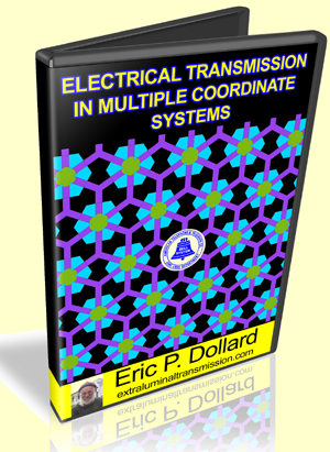 Electrical Transmission In Multiple Coordinate Systems