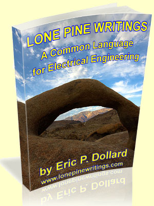 Lone Pine Writings