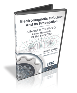 Electromagnetic Induction And Its Propagation – A Sequel To The Work Of Oliver Heaviside Of The Same Title